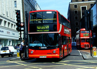 Route 29, Arriva London, DLA31, S231JUA