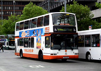 Route 42, Finglands 1797, YX51AYD, Manchester