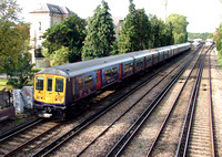 First Capital Connect, 319001, Shortlands