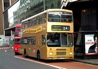 Route 24, Arriva London 157, H157XYU