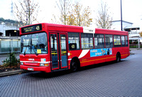 Route 428, Arriva Kent Thameside 3277, T277JKM, Bluewater