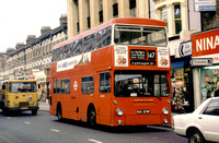Route 147, London Transport, DMS1978, KUC978P