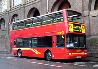 Route 10, First London, VN32103, LT02ZCN, King's Cross