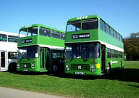 Maidstone & District, BKE848T