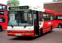 Route 192, Arriva London, DRN119, L119YVK, Enfield