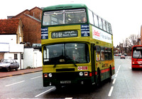 Route 406, London & Country, LR29, TPD129X, Kingston