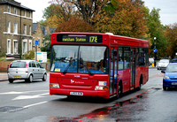 Route 178, Selkent ELBG 34388, LX03BZW, Lee Green
