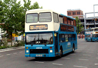 Route 32, Arriva the Shires 5109, G129YEV, High Wycombe