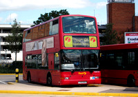 Route 105, First London, TN33126, LT02NVO, Heathrow Central