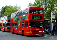 Route 149, Arriva London, M713, KYV713X, Edmonton Green