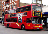 Route 28, First London, TNA33369, LK53EYL, West Kensington