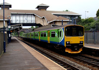 London Midland, 150001, The Hawthorns