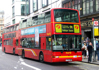Route 91, First London, TN33119, LT02NWB, The Strand