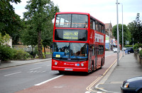 Route 97, East London ELBG 17833, LX03BYH