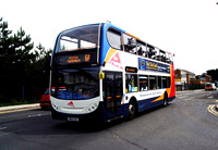 Route 6A, Stagecoach East Kent 15559, GN59EXK, Whitstable