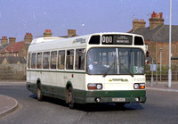 Route 310A, Townlink, SNB319, UPB319S, Waltham Cross