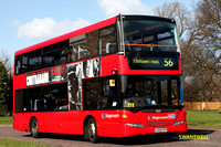 Route 56, Stagecoach London 15159, LX59CPV