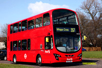 Route 357, First London, VN37949, BL61ADO