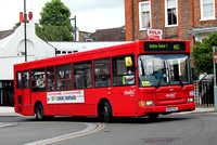 Route 490, Abellio London 8483, KP02PUJ, Richmond