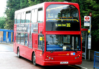 Route 212, CT Plus, HTL12, LR52LYC, Chingford