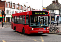 Route 444, Arriva London, ADL78, W478XKX, Turnpike Lane