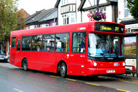Route 397, Arriva London, ADL75, W475XKX, Chingford