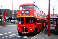 Route 13, BTS, RML2756, SMK756F, Golders Green