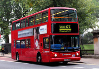 Route 177, Stagecoach London 17790, LX03BWD, Greenwich