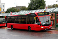 Route 411, Quality Line, OV04, YJ60KGG, Kingston