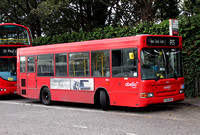 Route P13, Abellio London 8061, X322KRX, New Cross