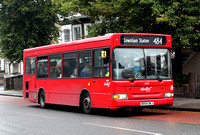 Route 484, Abellio London 8305, BX54DKJ, Ladywell