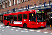 Route 126, Metrobus 746, YX13AFV, Bromley