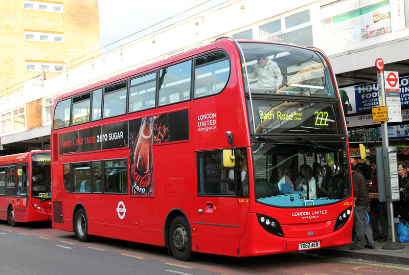 London bus routes route 222 uxbridge hounslow bus for Time table bus 99