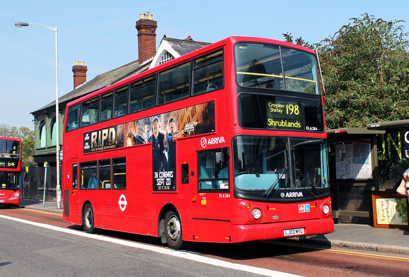 London bus routes latest photos 1st december 8th for Time table bus 99