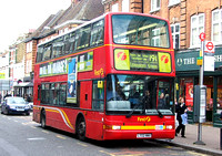 Route 191, First London, TN33118, LT02NWA, Enfield