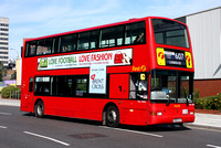 Route 607, First London, TNL32896, V896HLH, White City