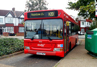 Route H20, Abellio London 8043, V303MDP, Hounslow