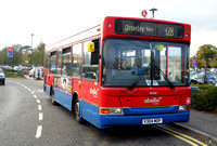 Route H28, Abellio London 8044, V304MDP, Osterley Tesco