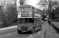 Route 54, London Transport, RM854, WLT854, Charlton