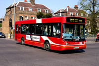 Route 444, Arriva London, ADL3, W603VGJ, Edmonton