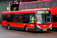 Route B11, Go Ahead London, SE63, YX60FSU, Bexleyheath
