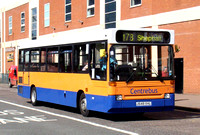 Route 178, Centrebus 106, J648XHL, Stevenage