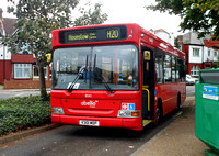 Route H20, Abellio London 8041, V301MDP, Hounslow