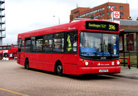 Route 396, East London ELBG 34290, LX51FFW, Ilford