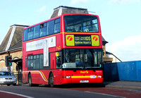 Route 105, First London, TN33169, LR02LYJ, Southall