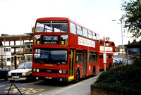 Route 161, London Transport, T631, NUW631Y, Sidcup