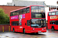 Route 279, Arriva London, DLA130, V330DGT, Waltham Cross