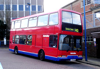 Route H12, Metroline, ET768, LV51YCG, South Harrow