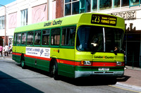 Route C23, London & Country, SNB420, YPL420T, Crawley