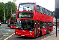 East Thames Buses: 1999 - 2009